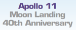 Apollo 11 interactive guide