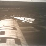 Nurflügel-Segelflugzeug Horton II