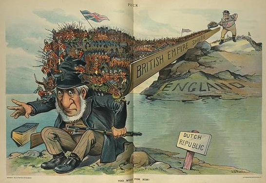 great britain imperialism